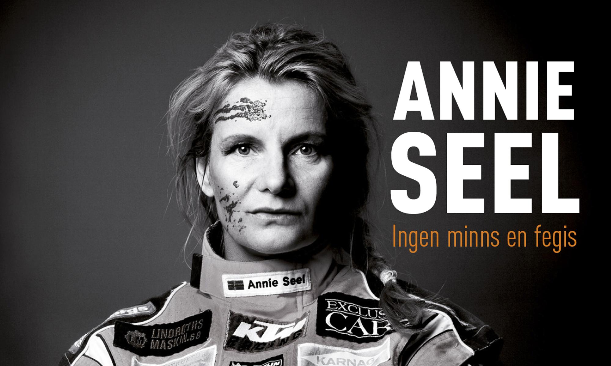 Annie Seel